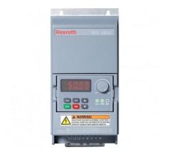 Частотный преобразователь Bosch Rexroth EFC 5610, 0.4 кВт, 1ф/220В
