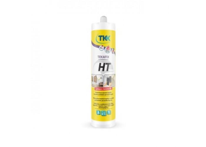 Герметик полиуретановый TEKAFLEX PU 40 серый ТКК 600мл