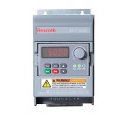Частотный преобразователь Bosch Rexroth EFC 3610, 0.4 кВт, 1ф/220В
