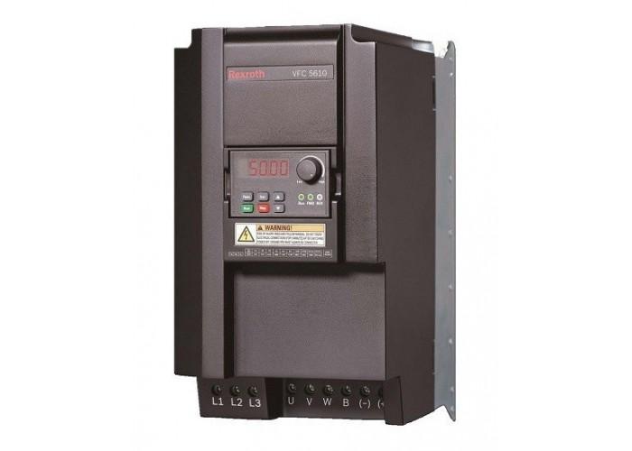 Частотный преобразователь Bosch Rexroth VFC 5610, 110 кВт, 3ф/380В
