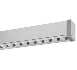 Светильник для архитектурной подсветки SPIRITLINE (21W, угол 15°-70°,IP66) 300 мм