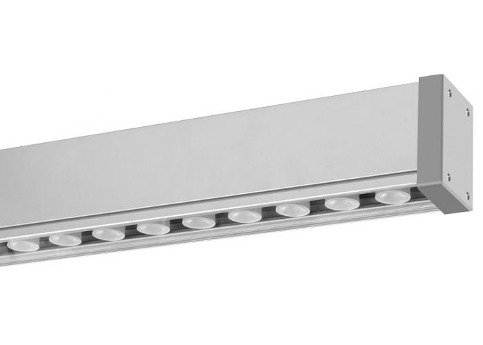 Светильник для архитектурной подсветки SPIRITLINE (83W, угол 15°-70°,IP66) 1200 мм