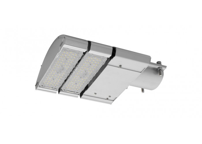 Уличный модульный светильник KITE  (3000К/4100K/6500K ,31200Lm, симметричная оптика, диоды Phillips, IP65) 240 Ватт