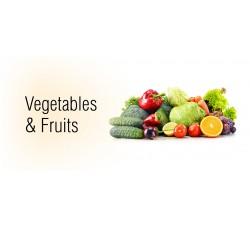 Светодиодная LED лампа T8 серия FOOD fruits & veggies 1200мм