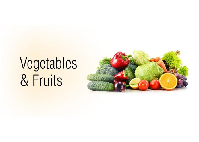 Светодиодная LED лампа T8 серия FOOD fruits & veggies 600мм