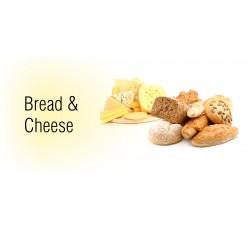 Светодиодная LED лампа T8 серия FOOD bread&cheese 1200мм