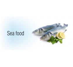Светодиодная LED лампа T8 серия FOOD fresh fish (свежая рыба) 1200мм