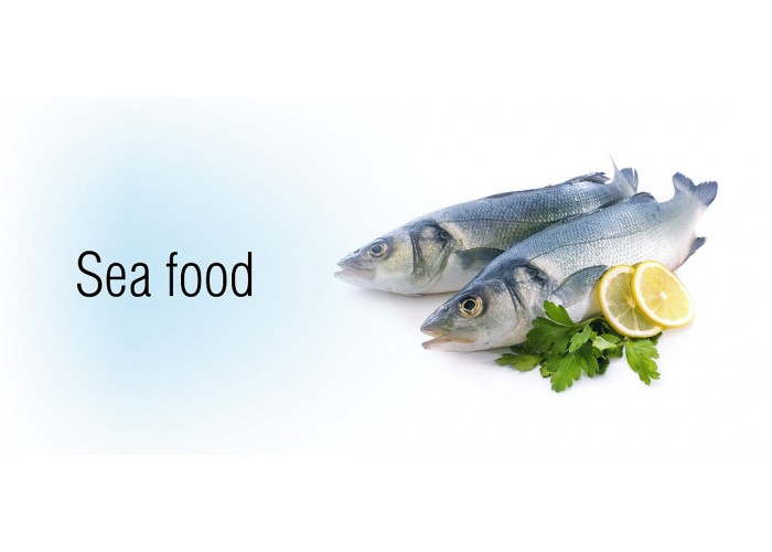 Светодиодная LED лампа T8 серия FOOD fresh fish (свежая рыба) 1500мм