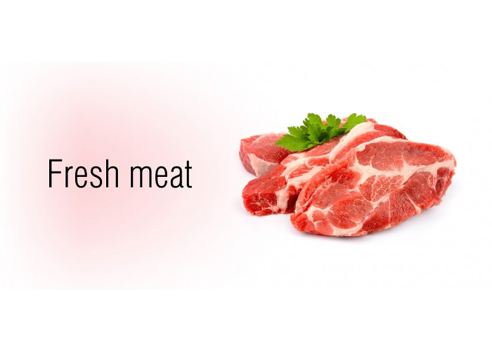 Светодиодная LED лампа T8 серия FOOD fresh meat 600мм