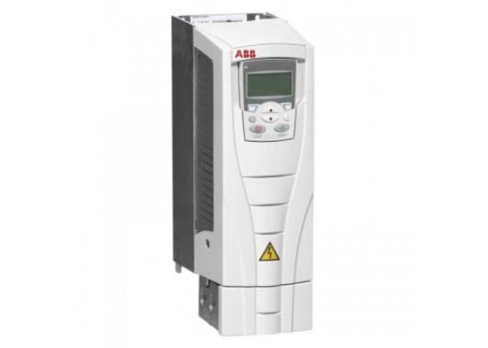 Преобразователь частоты ABB ACS550 4 кВт 3-ф/380