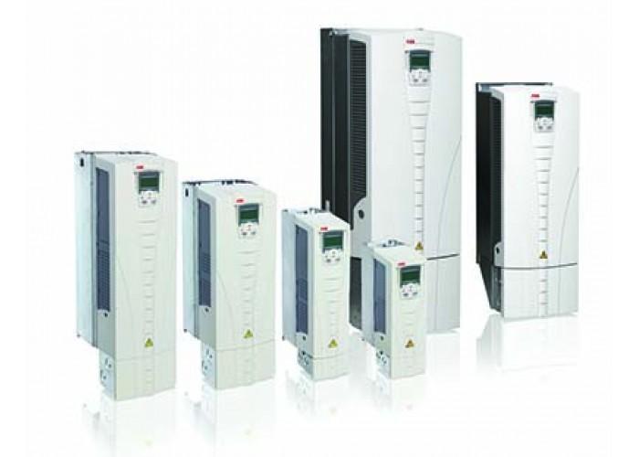 Преобразователь частоты ABB ACS550 315 кВт 3-ф/380