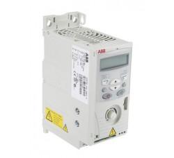 Преобразователь частоты ABB ACS150 0.37кВт 3-ф/380