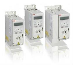 Преобразователь частоты ABB ACS150 0.55кВт 3-ф/380