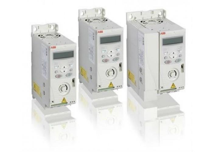 Преобразователь частоты ABB ACS150 2.2 кВт 3-ф/380