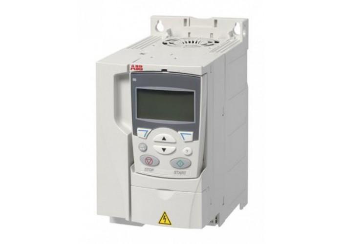 Преобразователь частоты ABB  ACS310 1.5 кВт 3-ф/380