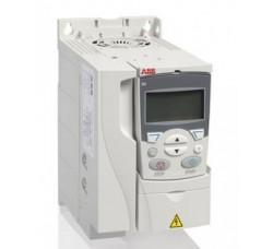 Преобразователь частоты ABB  ACS310  0.55кВт 3-ф/380