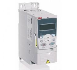 Преобразователь частоты ABB ACS355 0.37кВт 3-ф/380