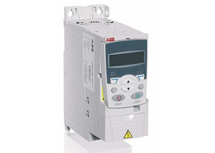 Преобразователь частоты ABB ACS355 0.75кВт 3-ф/380