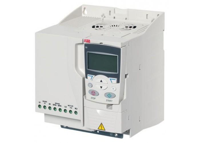 Преобразователь частоты ABB ACS355 22 кВт 3-ф/380