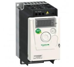 Преобразователь частоты Schneider Electric ATV12 0.18кВт 1-ф/220