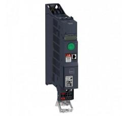 Преобразователь частоты Schneider Electric ATV320B 0.18 кВт, 1-ф/220