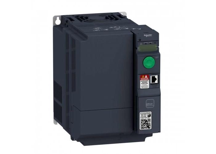 Преобразователь частоты Schneider Electric ATV320B 3 кВт, 3-ф/380В