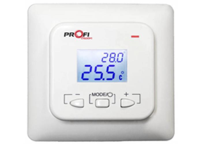 Терморегулятор Profitherm-EX01 с датчиком температури підлоги Profitherm-S01 (в комплекті)