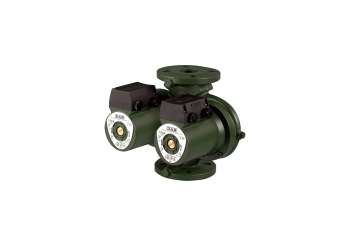 Циркуляционный насос с мокрым ротором DAB  D 50/250.40 M