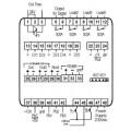 Контроллер Dixell XC645D