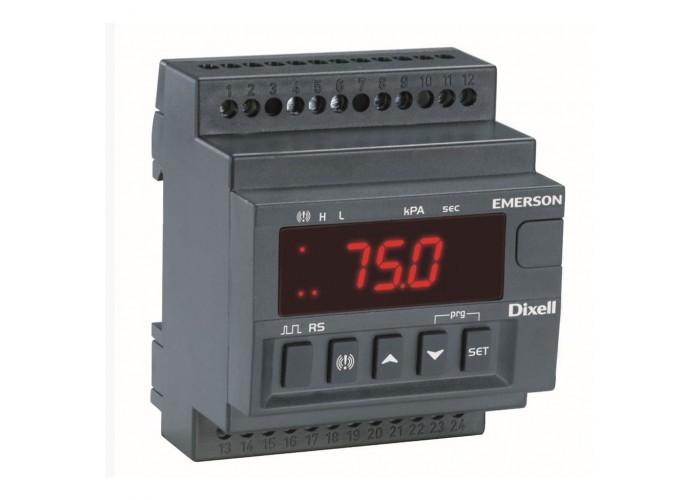 Контроллер Dixell XEV02D