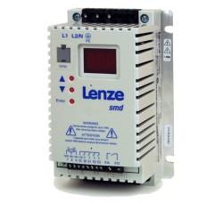 Преобразователь частоты Lenze SMD 0,25 кВт 1-ф/220В