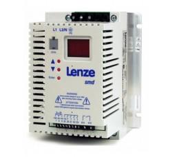 Преобразователь частоты Lenze SMD 0,75 кВт 3-ф/380В