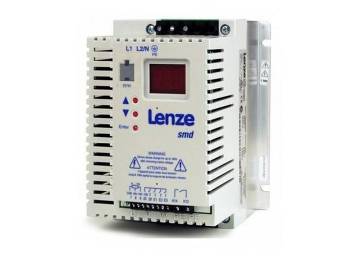 Преобразователь частоты Lenze SMD 5,5 кВт 3-ф/380В