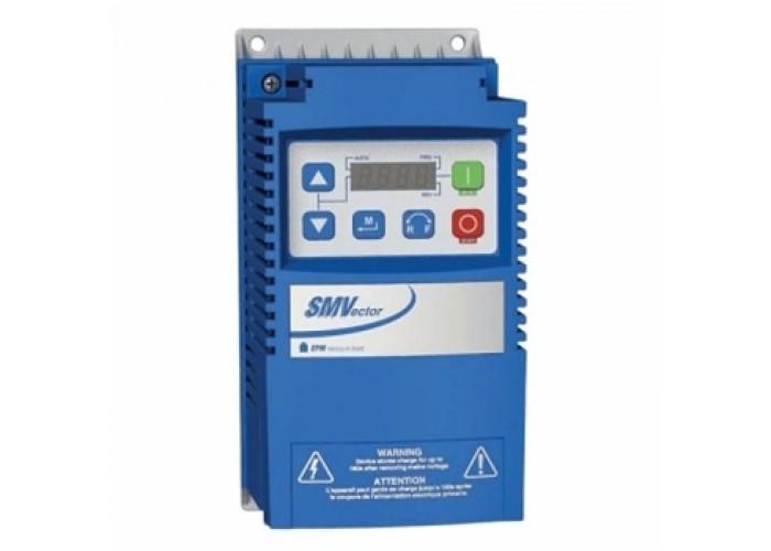 Преобразователь частоты Lenze ESV 7.5 кВт 3-ф/380В