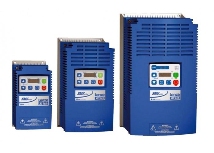 Преобразователь частоты Lenze ESV 45 кВт 3-ф/380В
