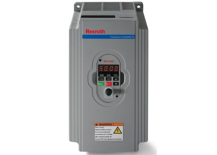 Частотный преобразователь Bosch Rexroth Fe G-type 4 кВт, 3ф/380В