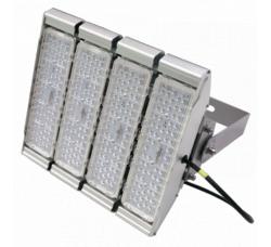 Светодиодный модульный прожектор  KITE FL (4100K/6500K ,12000Lm, симметричная оптика, диоды Phillips, IP67) 100 Ватт