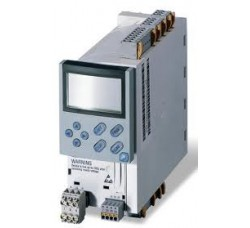 Преобразователь частоты Lenze серии 8200 Vector  0.25 кВт 1-ф/240В