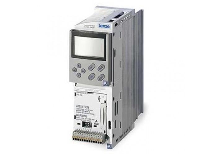 Преобразователь частоты Lenze 8200 Vector  0.75 кВт 3-ф/380В