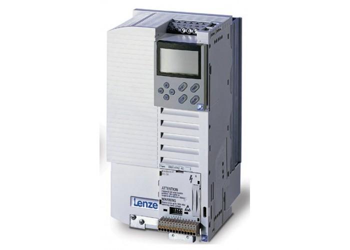 Преобразователь частоты Lenze 8200 Vector  5.5 кВт 3-ф/380В