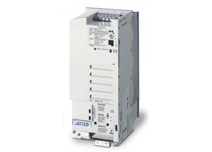 Преобразователь частоты Lenze 8200 Vector  4 кВт 3-ф/380В