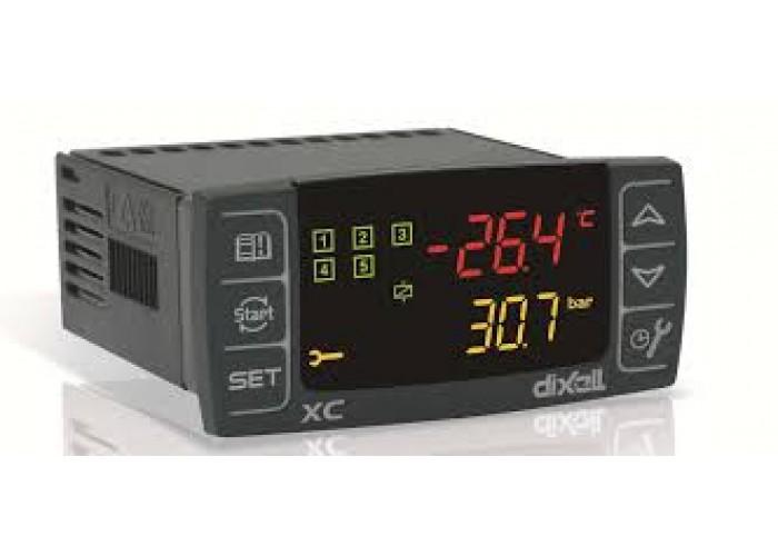 Контроллер Dixell XC10CX
