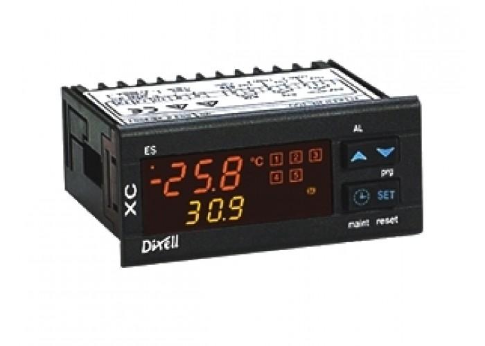 Контроллер Dixell XC650C