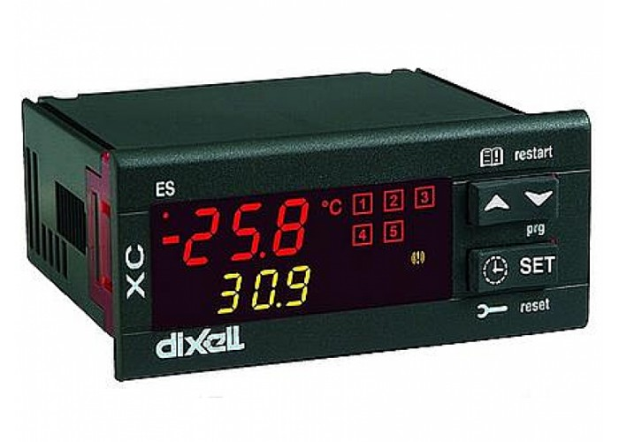 Контроллер Dixell XC650CX