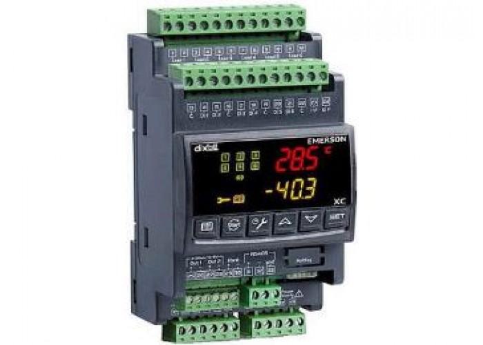 Контроллер Dixell XC660D