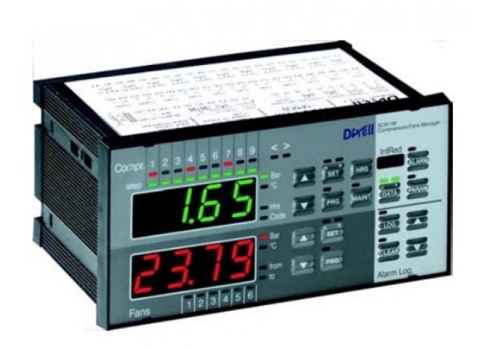 Контроллер Dixell XC811M