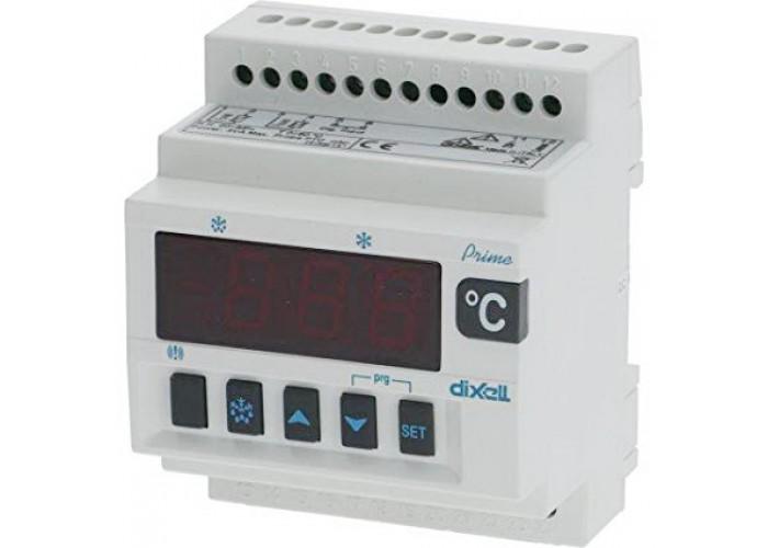 Контроллер Dixell XR40D