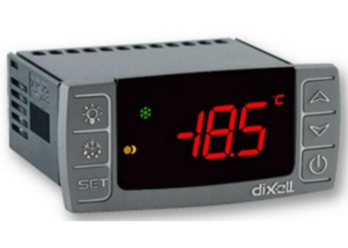 Контроллер Dixell XR64CX